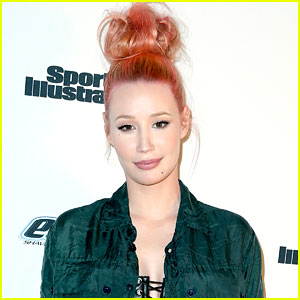 Iggy Azalea Had Suicidal Thoughts During Career Trouble