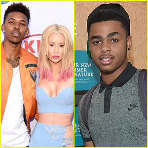 Iggy Azalea Responds to Nick Young Allegations, Thanks Lakers Teammate D'Angelo Russell