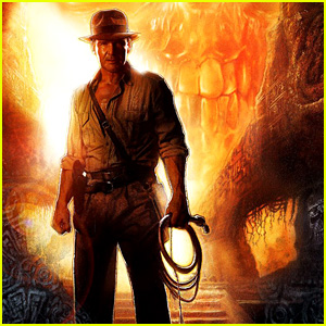 Harrison Ford & Steven Spielberg Reuniting for 'Indiana Jones 5'!