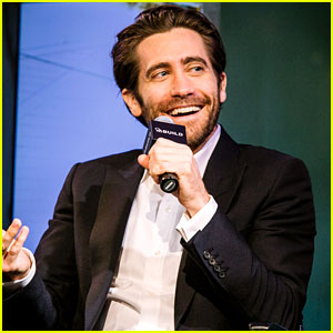 Jake Gyllenhaal Discusses His Failed 'Lord of the Rings' Audition