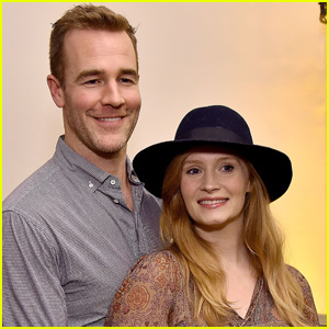 James Van Der Beek & Wife Kimberly Welcome Fourth Child!