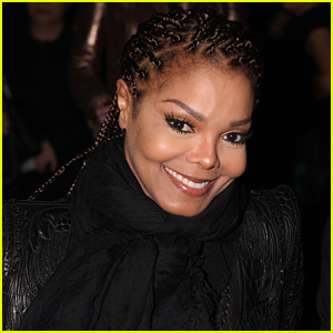 Janet Jackson Postpones More Tour Dates in Europe