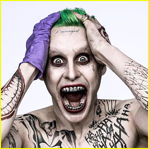 'Suicide Squad' Director Praises Jared Leto's Joker Performance
