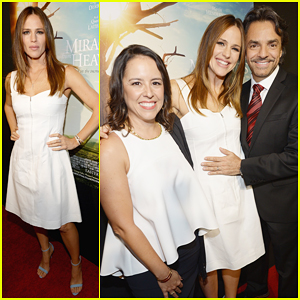 Jennifer Garner Says They 'Were Careful Not To Preach' In 'Miracles From Heaven'