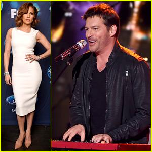 Jennifer Lopez Predicts 'American Idol' 2016's Final Two