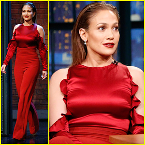 Jennifer Lopez Says Her Kids Don't Care That She's Famous