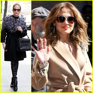 Jennifer Lopez Rejoins Longtime Mentor L.A. Reid For Epic Records Deal