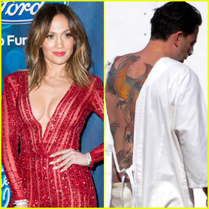 Jennifer Lopez Says Ex Ben Affleck's Back Tattoo is 'Awful'