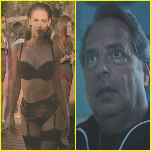 Jessica Lowndes Confirms Jon Lovitz Joke, Drops Music Video
