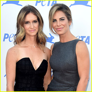 Jillian Michaels is Engaged - Watch Proposal to Heidi Rhoades!