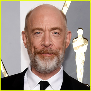 J.K. Simmons to Play Commissioner Gordon in 'Justice League'