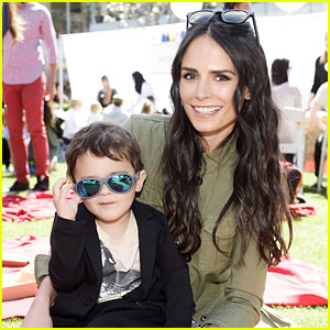 Jordana Brewster is One Hot Hawaiian Bikini Mom! | Andrew ...