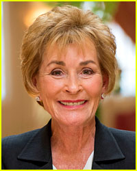 Judge Judy Reveals Thoughts on Sarah Palin's Courtroom Show