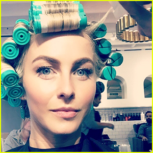 Julianne Hough Gets Hair Transformation She's Wanted for Years