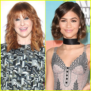 Difficult People's Julie Klausner Criticizes Zendaya's Slim Frame