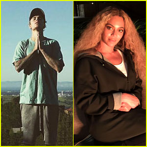 Justin Bieber Stayed at the Same Airbnb as Beyonce!