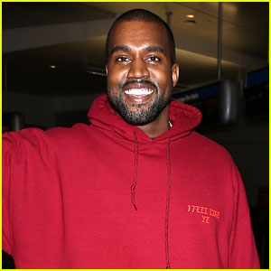 Kanye West's Uber Doesn't Arrive, Rides with Paparazzi Instead!
