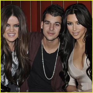 Kardashians & Jenners Wish Rob Kardashian a Happy 29th Birthday!
