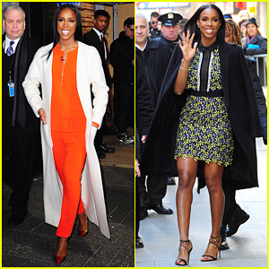 Kelly Rowland Is In Search For The Next Superstar Girl Group in 'Chasing Destiny'
