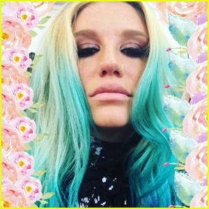Kesha is Writing Songs Amid Dr. Luke Case Appeal, Iggy Azalea Wants to Work With Her!