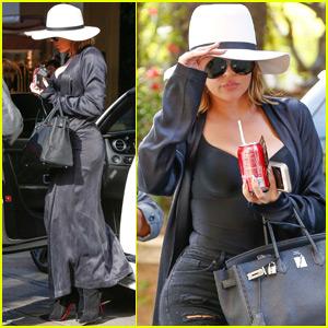 Khloe Kardashian Clarifies Comments on Ciara's Celibacy