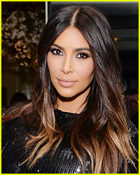 Kim Kardashian Mourns the Death of Her Mini-Me