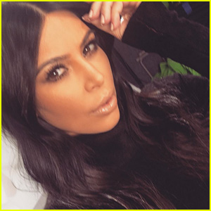 Kim Kardashian Clarifies Her Twitter Wasn't Hacked By Kanye West!