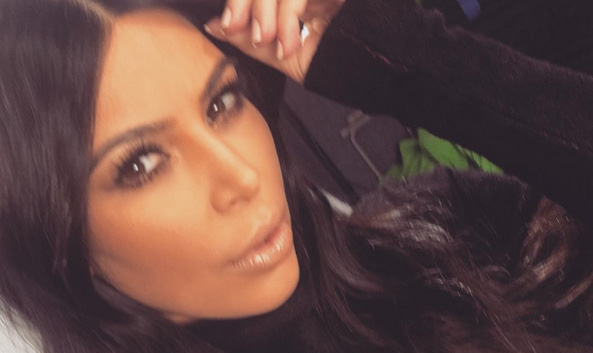 Kim Kardashian Clarifies Her Twitter Wasn't Hacked By ...