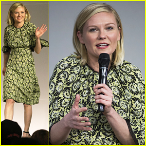 Kirsten Dunst Says She Waits 'A Lot' For Good Roles To Come