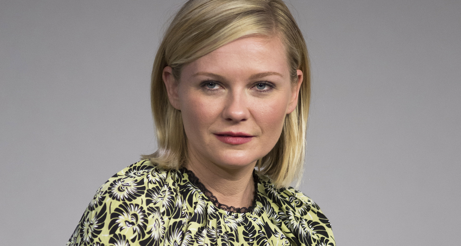 Kirsten dunst says she waits a lot for good roles to come