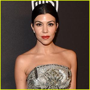 Kourtney Kardashian Posts Heartbreaking Tweet As Scott Disick Defends Partying