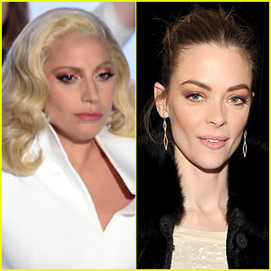 Lady Gaga Calls Jaime King 'An Angel' After Abuse Reveal