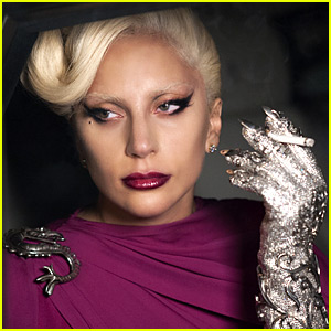 Lady Gaga Confirms Return to 'American Horror Story'