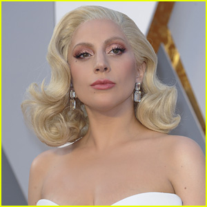 Lady Gaga's Grandmother Found Out About Her Sexual Assault After Oscars 2016 Performance