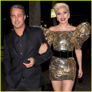 Lady Gaga Celebrates 30th Birthday With Star-Studded Bash!
