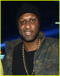 Lamar Odom Reportedly Caught Drinking Months After His Medical Emergency