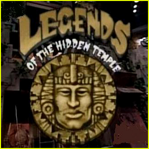 Nickelodeon's 'Legends of the Hidden Temple' to Be Revived as TV Movie