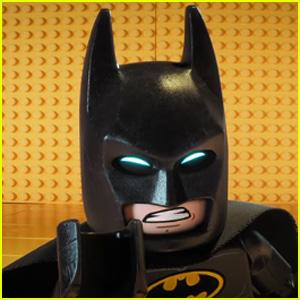 'Lego Batman Movie' Trailer Debuts - Watch Now!