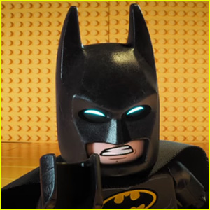 'Lego Batman Movie' Teaser References All the Other 'Batman' Films - Watch Now!