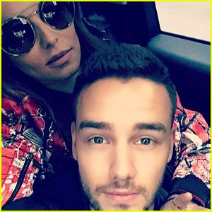 Liam Payne Calls Cheryl Fernandez-Versini His 'Favorite Woman in the World'