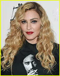 Madonna Is Hoarding Parking Spaces in NYC, Posting Fake Signs (Report)