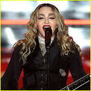 Madonna Responds to Reports Over Her No Parking Signs