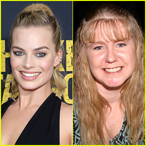 Margot Robbie to Play Disgraced Figure Skater Tonya Harding in New Biopic