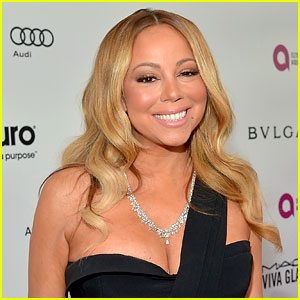 Mariah Carey's Reality Show 'Mariah's World' Heading to E!