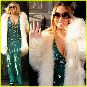 Mariah Carey & James Packer's Wedding Details Revealed