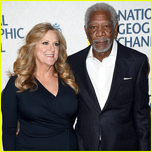 Morgan Freeman Brings 'The Story Of God' To NYC - Watch The First Five Minutes Here!