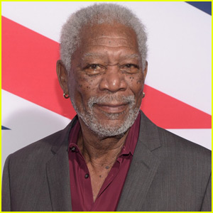Morgan Freeman Does a Dramatic Reading of Justin Bieber's 'Love Yourself'