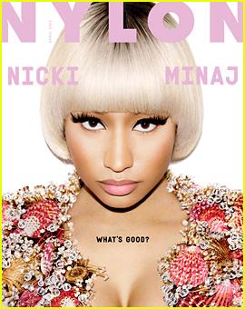Nicki Minaj Clears Up Those Meek Mill Engagement Rumors!