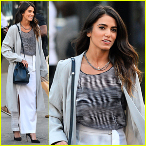 Nikki Reed Offers Sneak Peek at Freedom of Animals Campaign