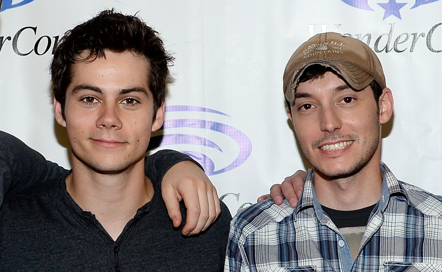 On dylan o brien s injuries dylan o brien wes ball just jared